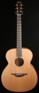 Lowden 12 string guitar
